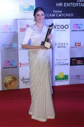 The Dadahaheb Phalke Excellence Awards 2018 (1)