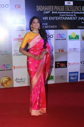 The Dadahaheb Phalke Excellence Awards 2018 (2)
