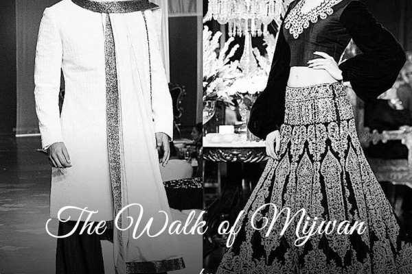 The Walk Of Mijwan