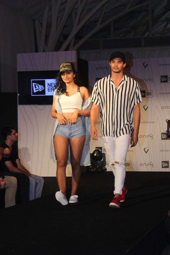 Virat Kohli's headgear collection launch (7)