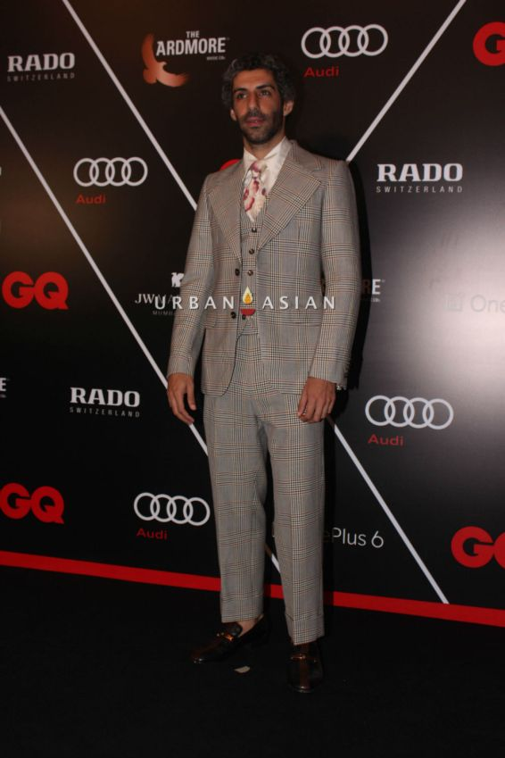 GQ Awards 2018 (4)