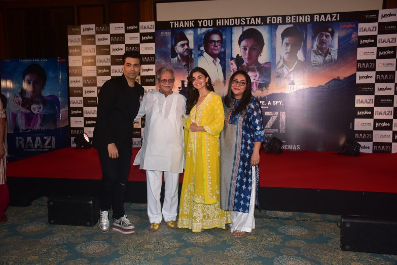 Raazi Success press Conference (19)