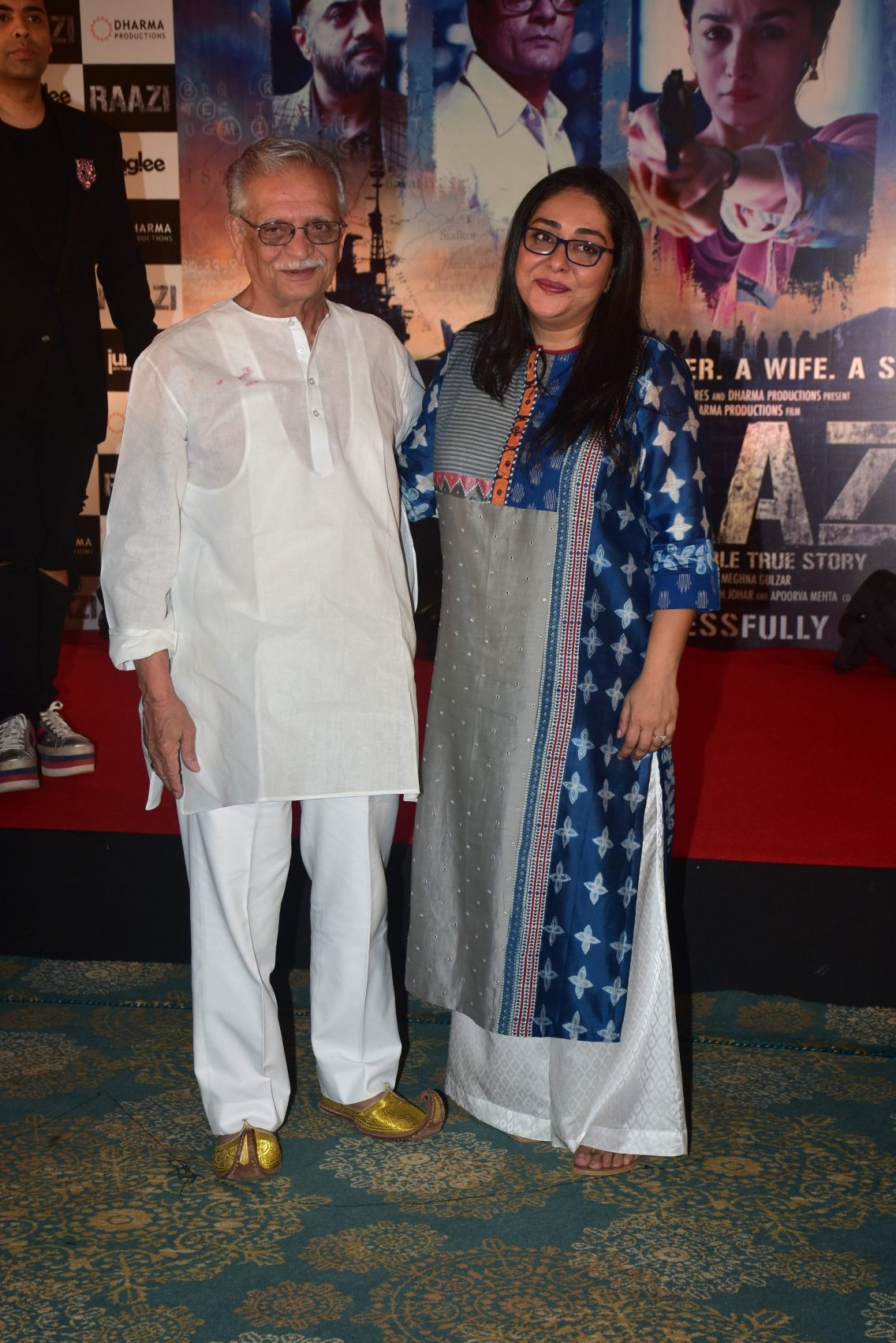 Raazi Success press Conference (20)