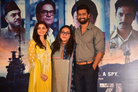 Raazi Success press Conference (3)