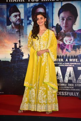 Raazi Success press Conference (6)