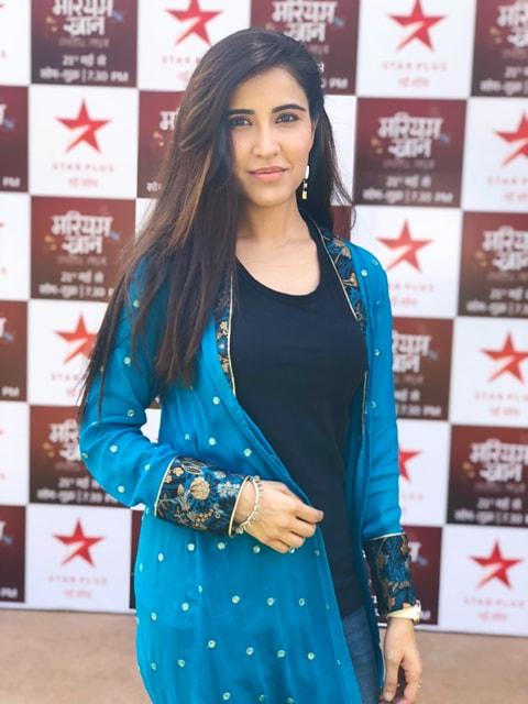 Sheena Bajaj in a never seen before avtaar!   Urban Asian