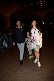 Bollywood celebs on their way for IIFA 2018 (1)