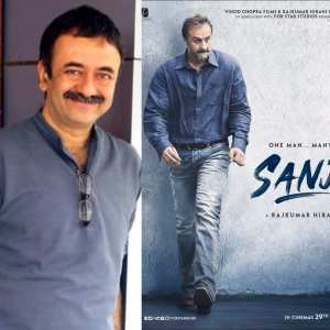 Rajkummar Hirani talks about Sanju