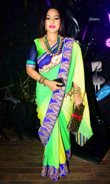 Sangeeta Kapur