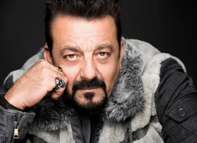 Sanjay Dutt Is Back In The Game With Hindi Remake Film ...