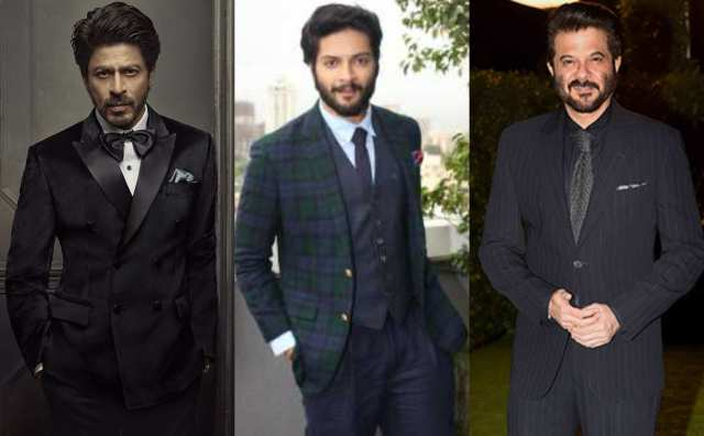 Shah Rukh Khan, Ali Fazal And Anil Kapoor Invited To Become Members Of The Academy Of Motion Pictures