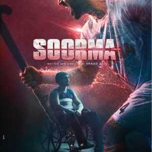 Soorma Poster