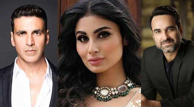 Bollywood Villians