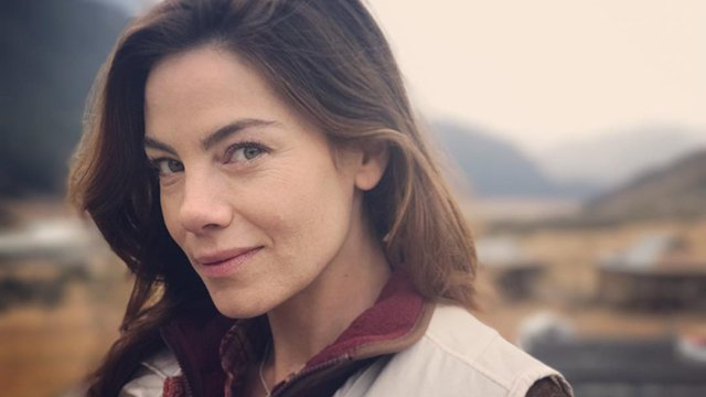 Michelle Monaghan Mission Impossible Fallout