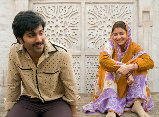 Varun Dhawan & Anushka Sharma - Sui Dhaaga