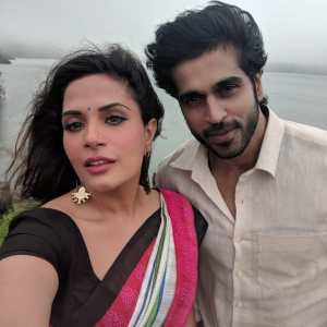 RICHA CHADHA and RAJEEV PILLAI