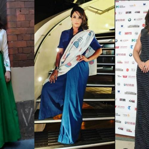 Richa Chadha Fashion At Indian Film Festival of Melbourne