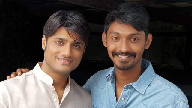 Sandeep Singh & Elan