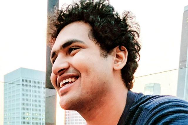 Gaurang Bhat