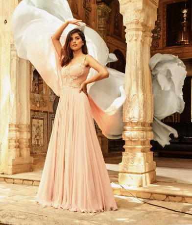 Julie Shah Festive Collection