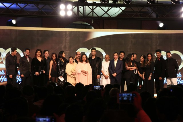 Kuch Kuch Hota Hai's 20th anniversary celebrations