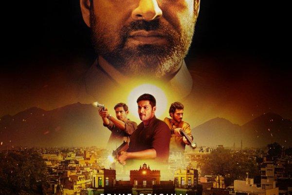 Amazon's Prime Original series Mirzapur