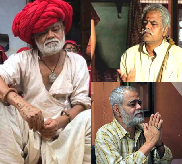 Sanjay Mishra Serious Roles