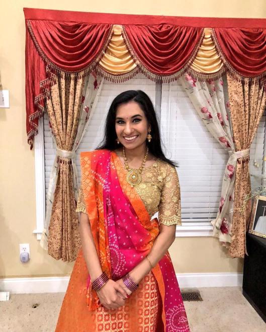 Crown The Brown: Vaidehi Gajjar