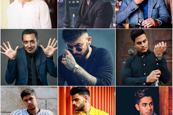 SA's sexiest South Asian Men