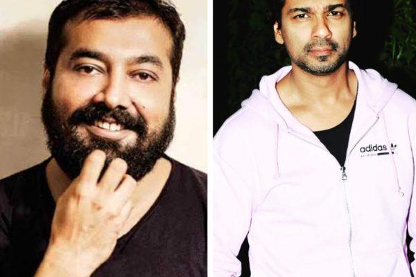 Nikhil Dwivedi collaborates with Anurag Kashyap - A Homage to Kill Bill