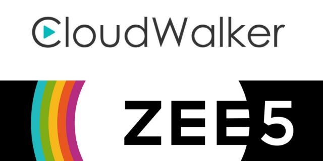 ZEE5- CloudWalker