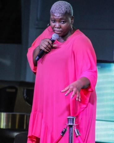 Celeste Ntuli