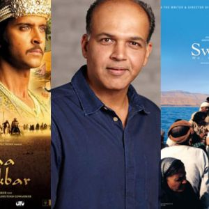 Ashutosh Gowariker Movie