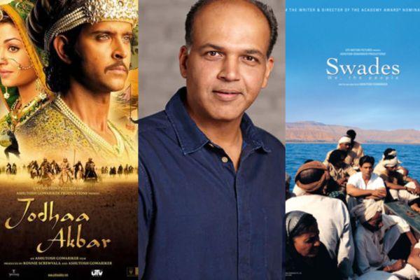Ashutosh Gowariker Movie
