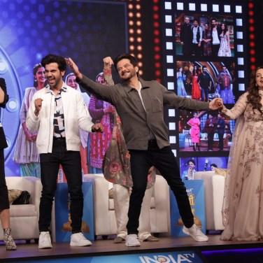 INDIA TV CONCLAVE TV KA DUM 008