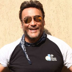 Jackie Shroff to play the role of a musician in an international film