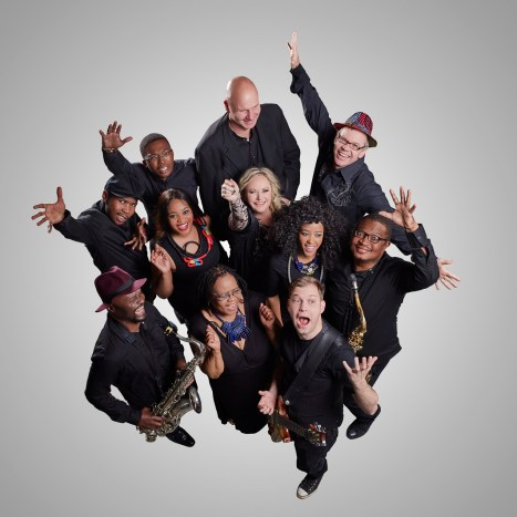 SOUTH AFRICA: Mango Groove adds extra show to 30th Anniversary Concert