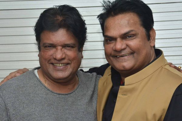 Rajesh Sharma wants to direct a film