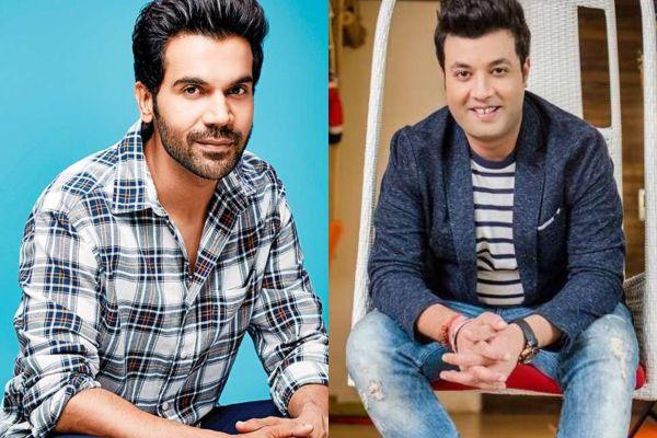 Rajkummar Rao And Varun Sharma To Star In Rooh-Afza