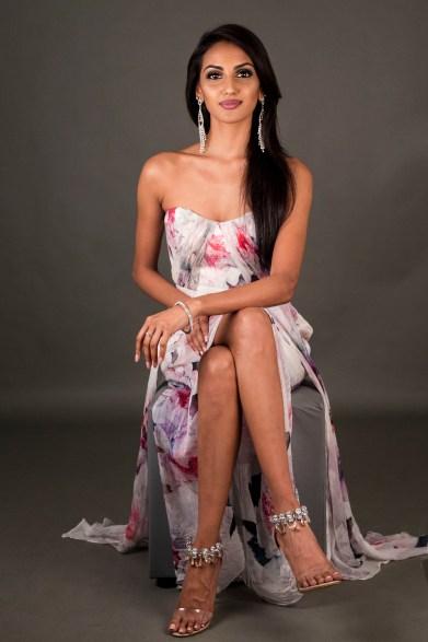 Rohini Bisaal model, dentist, social media, believer in visionary manifestations