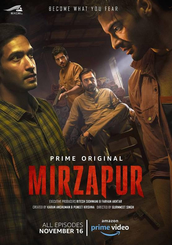 Amazon Prime Video Surprises Mirzapur Fans By Dropping Season 1 For Free