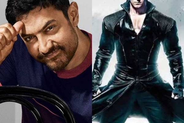 Aamir Khan And Hrithik Roshan To Clash At The Box Office