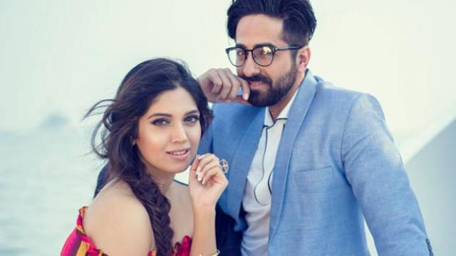 Bhumi Pednekar And Ayushmann Khurana Reunites For Amar Kaushik's Next
