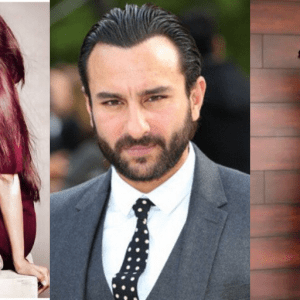 Saif Ali Khan All Set For TV debut