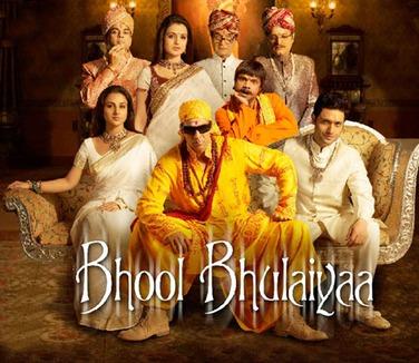 Bhool Bhulaiyaa sequel