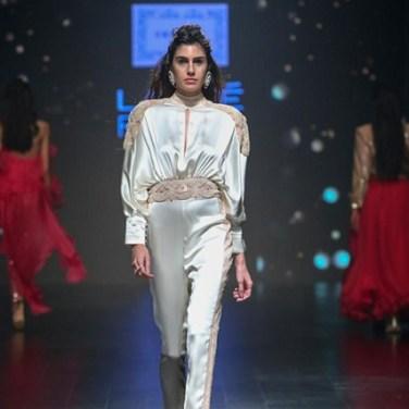 Shehla Khan Ramp Image 7