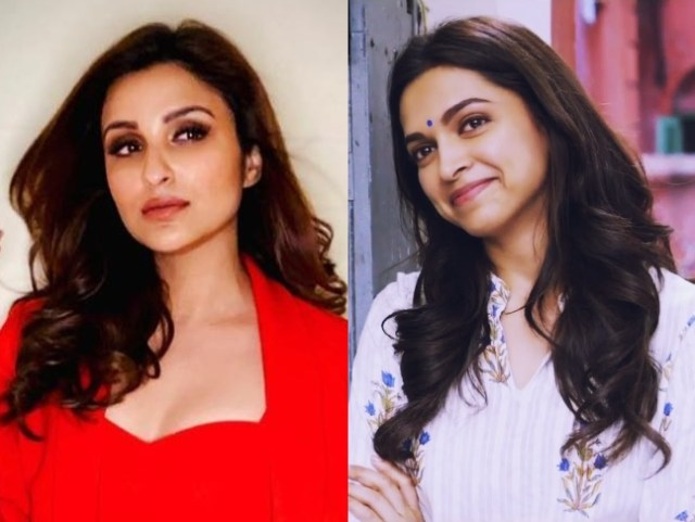 Parineeti-Deepika