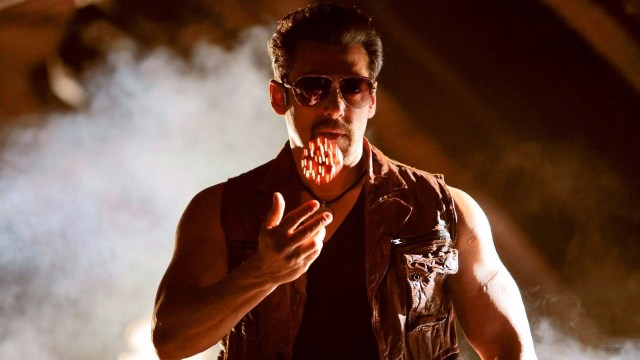 Salman Khan Is Coming On Eid 2020 But Not With Kick 2?