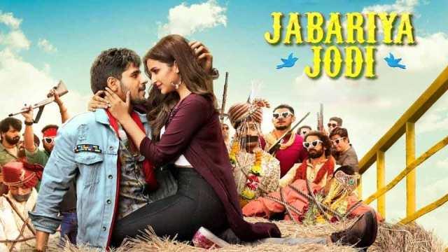 Sidharth Malhotra-ParineetiChopra Starrer Jabariya Jodi Gets A New Release Date