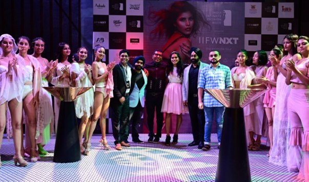 "India Intimate Fashion Week presents ""IIFW NXT - The Intimate Fashion Tour"""
